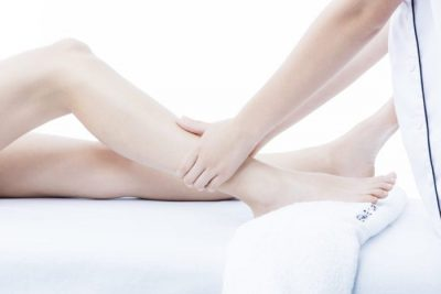 germaine de capuccini light legs therapy treatment kallea surrey chertsey beauty salon