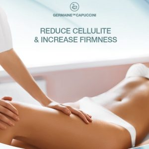 germaine de capuccini, kallea, cellulite, massage, skincare, beauty salon, chertsey, surrey